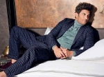 Pictures From Sushant Singh Rajput S New Photoshoot