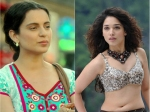 Tamannaah Bhatia Plays Remake Version Of Kangana Ranauts Queen In Tamil