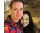 Thanksgiving Preity Zinta Takes A Selfie With Husband Gene Goodenough