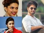 This Is What Shahid Kapoor Thinks About Deepika Padukone Alia Bhatt