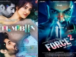 Tum Bin 2 Vs Force 2 First Day Friday Opening Box Office Collection