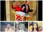 Namik Paul Ankita Tv Celebs Hillary Ous Reaction Donald Trump Victory