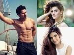 Varun Dhawan To Romance Jacqueline Fernandez And Taapsee In Judwaa