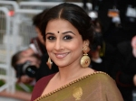 Vidya Balan On Her Fall Out With Sujoy Ghosh And Kahaani
