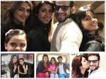 Divyanka Tripathi Karan Patel Yhm Team Enjoy Shooting Australia Pics