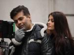 One Cant Point A Finger At Aishwarya Rai Ranbir Kapoor Romance Adhm Karan Johar