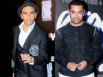 Aamir Khan Possesses Achildlike Wonderment Ranveer Singh