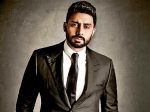 Abhishek Bachchan To Do A Science Fiction Thriller Next