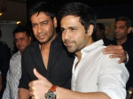 Ajay Devgn Is The Best Co Star Says Emraan Hashmi After Working In Baadshaho