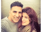 Akshay Kumar Is Really A Smart Man Says Wife Twinkle Khanna