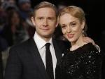Amanda Abbington Decided To Call It A Day With Ex Partner Martin Freeman