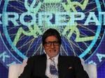 Amitabh Bachchan Kaun Banega Crorepati To Be Back Next Year