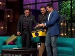 Koffee With Karan 100 Episode Salman Sohail Arbaaz Reveal Each Other Secrets