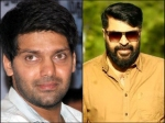 Arya Is All Praises For Mammootty S Stunts In The Great Father