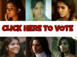 Best Of 2016 Who Is The Best Malayalam Actress Of The Year Vote Now