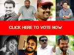 Who Is The Best Malayalam Director Of 2016 Vote Now
