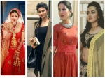 Best Of 2016 Divyanka Tripathi Mouni Roy Hina 15 Actresses Rule Tv Industry