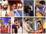 Best Of 2016 Shravan Suman Shivay Anika Kaira Abhigya Best Tv Jodis Of