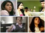 Beyhadh Spoiler Maya Arjun Intimate Pics Leaked Saanjh Furious Maya Upset