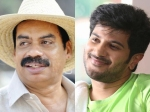 Dulquer Salmaan Has All The Best Qualities Of His Parents Sathyan Anthikad