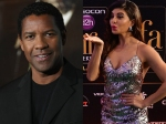 Jacqueline Fernandez Heaps Praises On Hollywood Star Denzel Washington