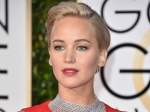 Jennifer Lawrence Embarrassed Chris Pratt With Her Girly Scream