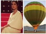 Jennifer Winget Overcomes Her Fear Of Heights Through Beyhadh