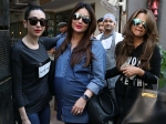 Kareena Kapoor Is Nine Months Pregnant About To Deliver New Pictures