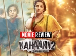 Kahaani 2 Movie Review Story Plot And Rating Vidya Balan