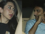 Karisma Kapoor And Her Boyfriend Sandeep Toshniwal Clicked Together Pictures