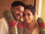 Kavya Madhavan Reveals Why She Married Dileep