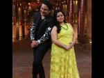 Comedy Nights Bachao Taaza End In Feb Confirms Krushna Abhishek