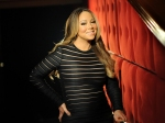 Mariah Carey Wants To Get Invisible For A Day To Go Out On A Beach
