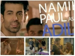 Lisa Haydon Namik Paul Starrer Web Series The Trip Promo Out Fans Excited