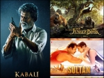 From Kabali To The Jungle Book Other Language Movies That Stormed Kerala Box Office