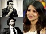 Ranbir Kapoor Or Ranveer Singh Who Is Better Actor Anushka Sharma Answers Like Boss
