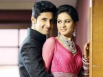 Sargun Mehtas Sweet Anniversary Wish For Ravi Dubey