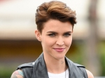 Ruby Rose Had Slmost Drowned While Filming Meg