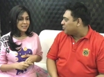 Sakshi Tanwar Ram Kapoor Alt Balaji Web Series Message For Fans