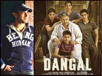 Salman Khan S Family Watched Dangal Found It Better Than Sultan