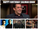 Salman Khan Birthday Mouni Roy Arjun Manish Paul Tv Actors Wish Salman
