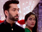 Ishqbaaz Shivaay Anikas Romance Blooms Amidst Post Marriage Rituals