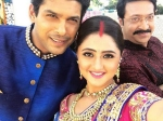 Dil Se Dil Tak What Is Cooking Between Siddharth Shukla And Rashmi Desai