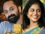 Srinda Role In Fahadh Faasil Role Models Revealed