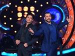 Salman Khan Says A Film With Shahrukh Khan Will Happen