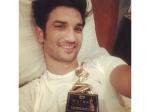 Star Screen Awards Sushant Singh Rajput Bags The Best Actor Award
