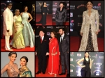 Stardust Awards 2016 Pictures Aishwarya Rai Srk Priyanka Anushka Ranbir Others Spotted At The Event