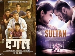 Dangal Mints More Than Sultan At The Box Office First Week