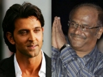 Superstar Rajinikanth Sends Out A Special Message To Hrithik Roshan And The Entire Kaabil Team