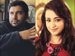 Trisha Krishnan To Maker Her Mollywood Debut With Nivin Pauly Shyamaprasad Movie